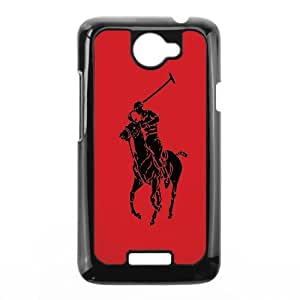 Exquisite stylish phone protection shell HTC One X Cell phone case for POLO LOGO pattern personality design
