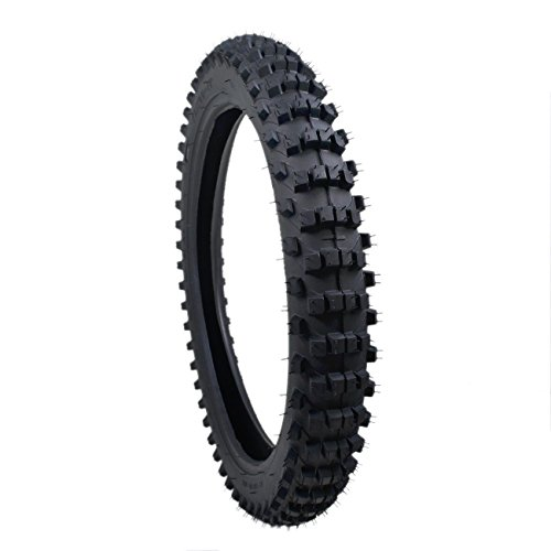 70/100-17 2.75X17 TIRE+TUBE FOR HONDA CT90 CT110 OR Off-road PIT DIRT Trail Bikes