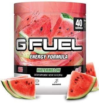 Watermelon Servings Energy Endurance Formula product image