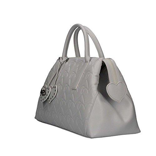 Borsa a mano Braccialini modello New Sweety B11270 colore 001-Bianco