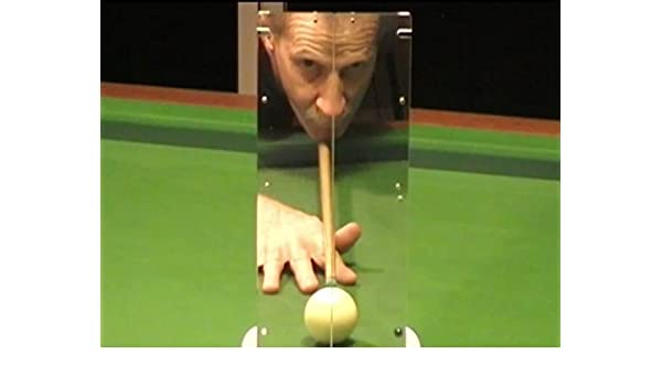 Cue_Line Teaching AID for Snooker, Pool and Billiards for A