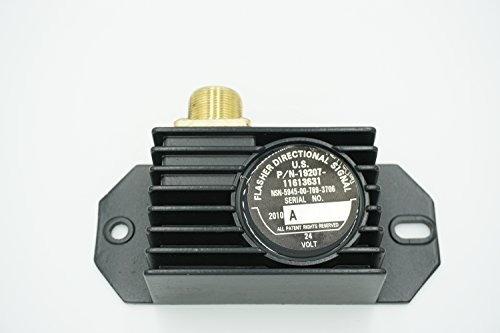 Omnia Warehouse 11613631 Turn Signal Flasher Switch for sale  Delivered anywhere in USA