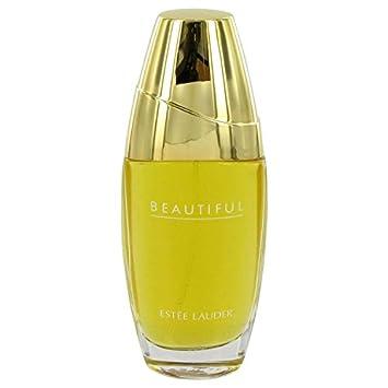 BEAUTIFUL by Estee Lauder Women s Eau De Parfum Spray unboxed 2.5 oz – 100 Authentic