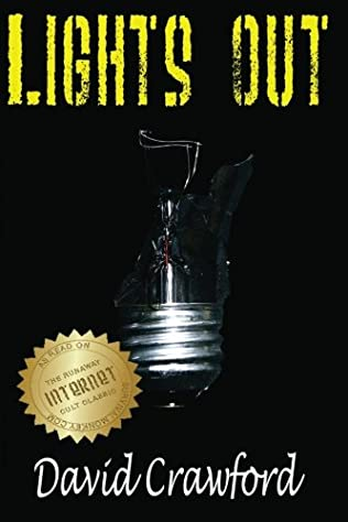book cover of Lights Out