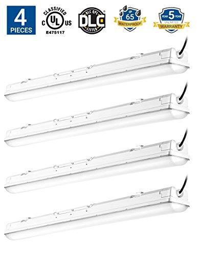 vapor tight led fixture - 4