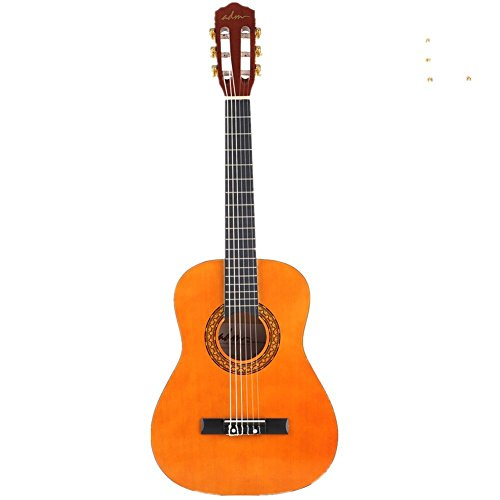 adm-classical-guitar-1-2-size-34-inch-nylon-string-student-starter-classical-guitar-for-beginner-tod