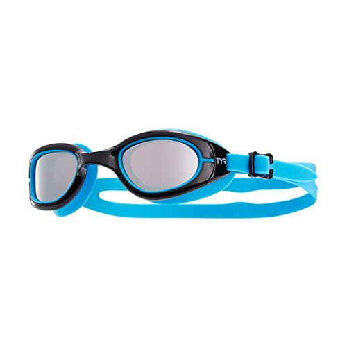 TYR Special OPS 2.0 Polarized Swimming Goggles Black - 3