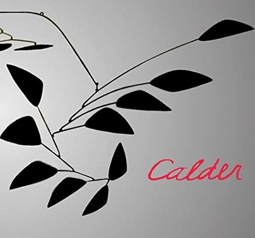 Calder. Gravity and grace. Ediz. illustrata por C. Giménez,A. S. C. Rower,J. Arino,M. Elorriaga