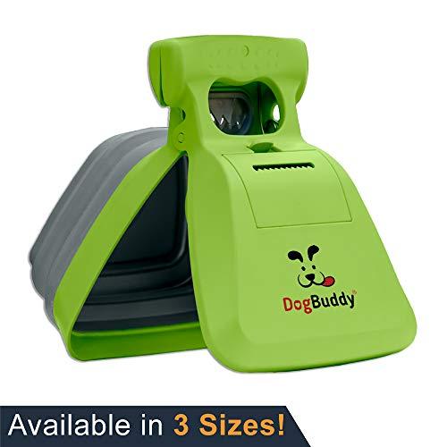 DogBuddy Portable Pooper Scooper