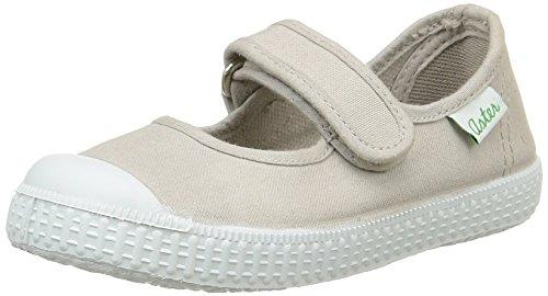 VejaArcade Small - Sneakers Unisex, para niños Beige