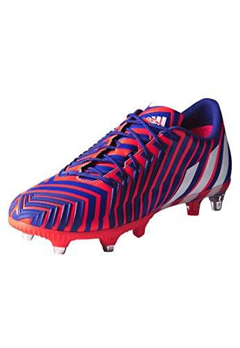adidas Predator Instinct SG Herren Fußballschuhe Blau