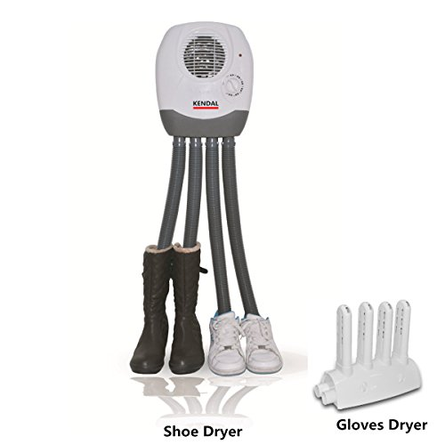 Glove Boot Dryer - 6