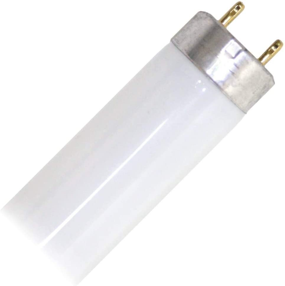 GE 10310 - F30T8/D Straight T8 Fluorescent Tube Light Bulb