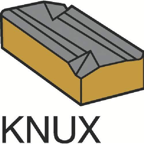 サンドビック T-Max 旋削用ネガ・チップ 235 KNUX160405R11 235 [10個分]