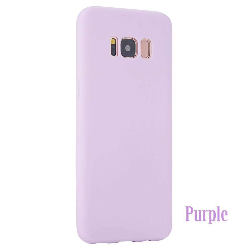 Amazon.com: Clauheq Original Soft Silicone Case for Samsung ...