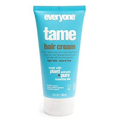 everyone Tame - Hair Cream light hold-natural look