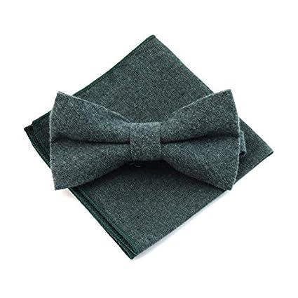 Amazon.com: Graven - Juego de corbatas de algodón para ...