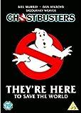 Ghostbusters [Reino Unido] [DVD]