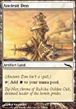 Magic: the Gathering - Ancient Den - Mirrodin
