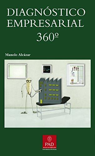 Download for free Diagnostico empresarial 360°: Introducción al