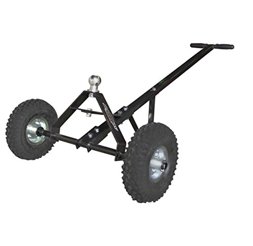 trailer tow dolly - 9
