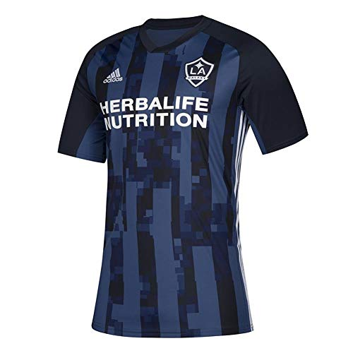 2019 Adidas LA Galaxy Away Jersey (Night Navy) (M)