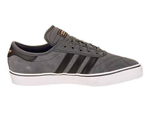 Uomo Five core Da ease footwear Black Skate Premiere White Adi Shoe Adidas Grey p5w8qzHz