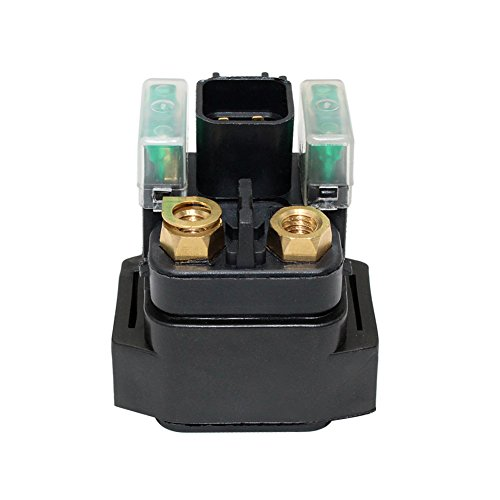 Raptor 700 - Road Passion Starter Solenoid Relay for YAMAHA RAPTOR 700 YFM700 2006-2012 RAPTOR 700R YFM700R 2008-2012
