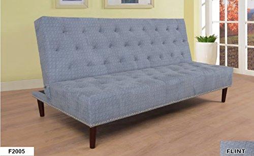 Amazon.com: dorado Coast muebles Lodge Convertible futón ...