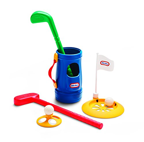 Little Tikes TotSports Grab N Go Golf ()
