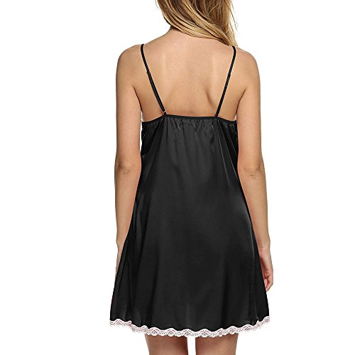 GiveKoiu Clothings Nero Clothings GiveKoiu Donna Babydoll nFHxqHzdYw