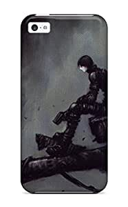 New Style Tpu 5c Protective Case Cover/ Iphone Case - Anime Anime