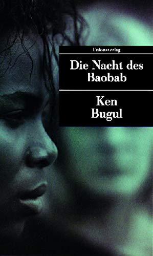 UT, Nr.10, Die Nacht des Baobab (Unionsverlag Taschenbücher)
