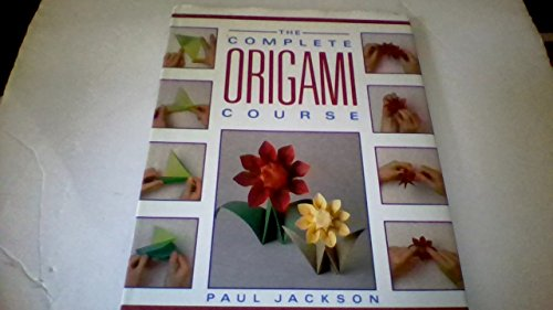 Complete Origami Course by Brand: Smithmark Pub