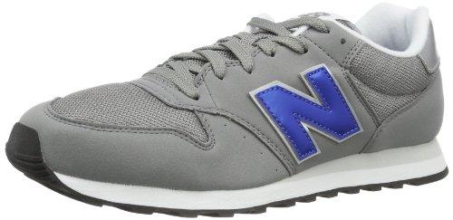 Gbs Uomo Sneaker 500 Balance 12 Grigio New Mehrfarbig Blue Grey 1HqOwYn