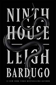 Ninth House (Alex Stern Book 1)