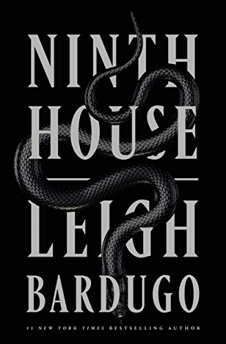 Ninth House by [Bardugo, Leigh]