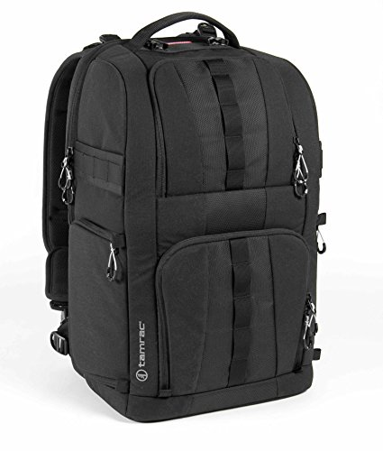 Tamrac Corona 14 Photo DSLR Camera Laptop/Tablet Backpack Case
