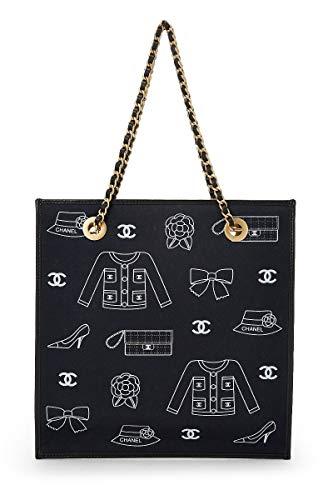 Chanel Gold Handbag - 8