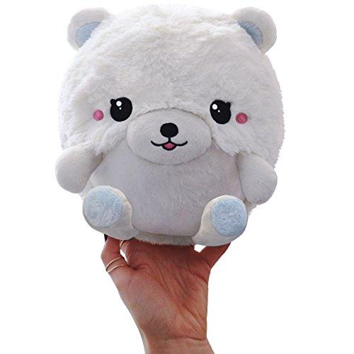 (Squishable / Mini Baby Polar Bear Plush – 7