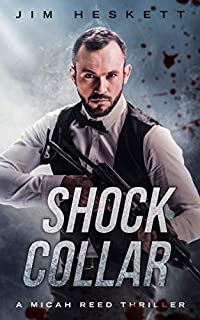 Shock Collar by Jim Heskett ebook deal