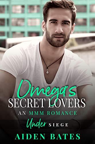 Omegas Secret Lovers Greene Novel ebook product image
