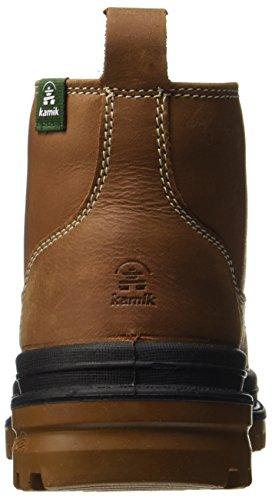 Kamik Herren Griffonl Chelsea Boots Beige (Tan-Ocre)
