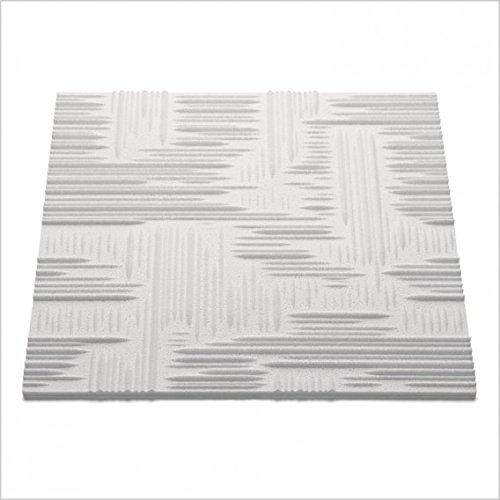 NMC Decoflair - Dalle de plafond T103 Polystyrè ne