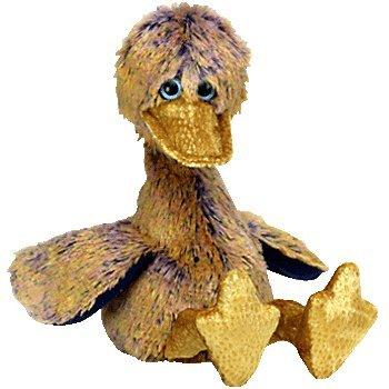 Beanie Baby Duck - 5