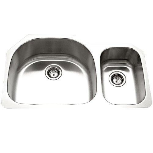 Designer Series Double Bowl - 9
