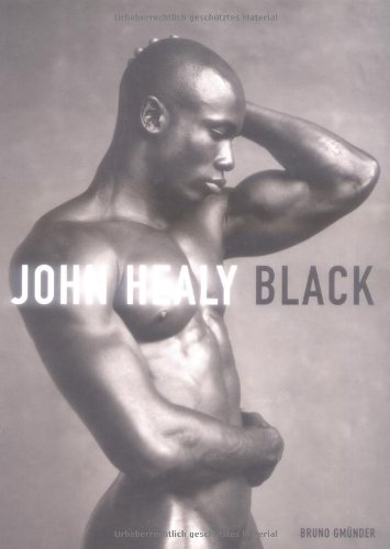 John Healy: Black