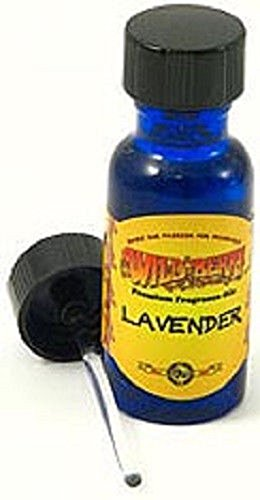 Collectibles Wildberry Oil 1/2 oz (Perfume + Applicator Wild Berry) (LAVENDER)
