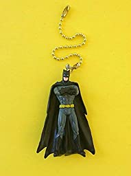 Superhero Justice League BATMAN Ceiling Fan Light Pull #1