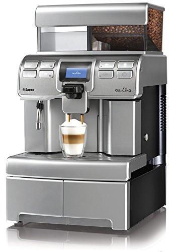 Saeco aulika capuchino – Cafetera automática